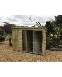 Chesterfield Dog Kennel