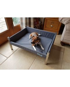 Elevated Wag Dog Bed