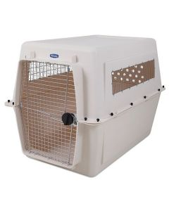 Traditional Vari Kennel