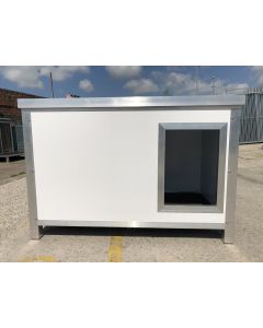 Thermal Composite Dog Cabin